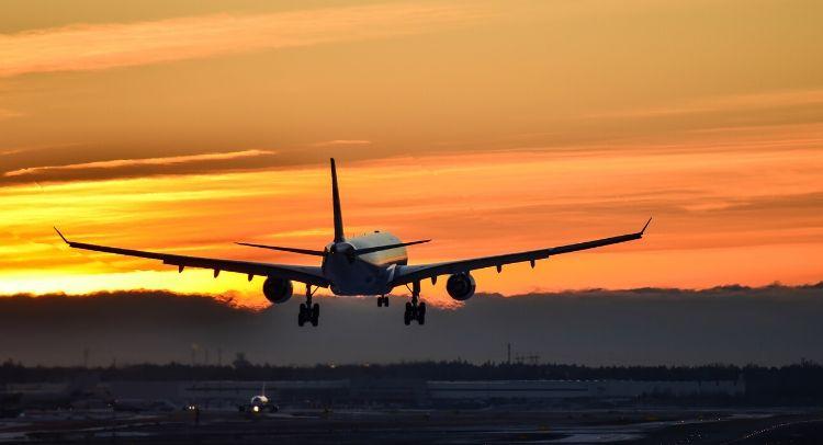 Aeroports Scandinaves