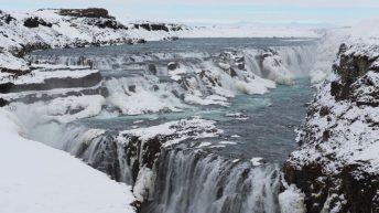 Cercle Or Islande