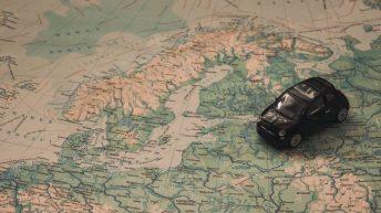 Itineraire Scandinavie