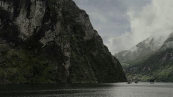 Kattegat Viking Norvege