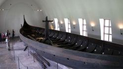 Musee Viking Scandinavie