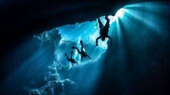 Plongee Sous Marine Islande