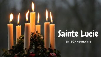 Sainte Lucie Scandinavie 13 Decembre