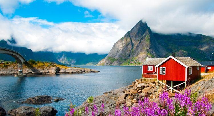 Saison Scandinavie