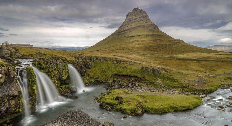 Snaefellsjokull Parc National