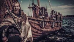 Chronologie Viking