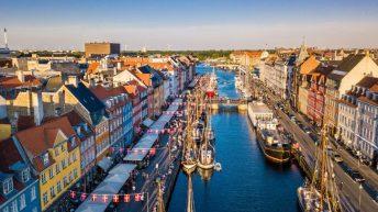 Danemark Meteo Climat