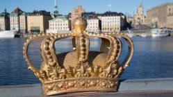 Monarchie Scandinave Royaute