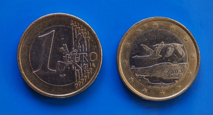 Monnaie Finlande Euro
