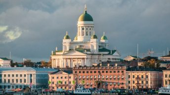 Visiter Helsinki Capitale Finlande
