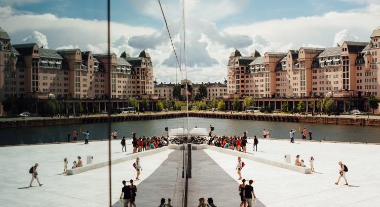 Oslo Islande