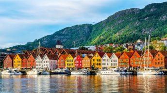 Les Lieux Insolites En Norvège