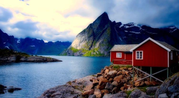 aller en norvege sans se ruiner