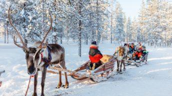 Les Lieux Les Plus Instagrammables En Finlande