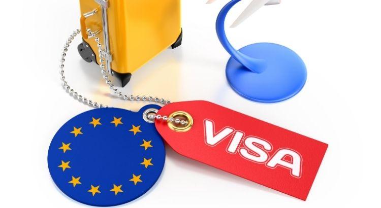 Visa Voyager En Scandinavie