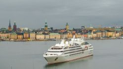 Croisiere Mer Baltique